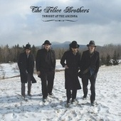 Tonight at the Arizona von The Felice Brothers