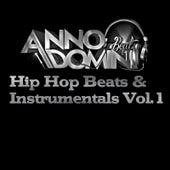 Hip Hop Beats & Instrumentals, Vol. 1 by Anno Domini Beats