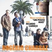 Um Pouco Mais (feat. Ricardo Carriço) de Rogério Charraz