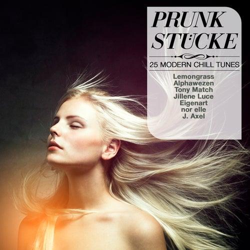 Prunckstücke (25 Modern Chill Tunes) by Various Artists