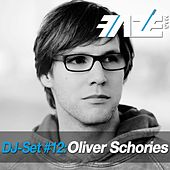 Faze DJ Set #12: Oliver Schories de Various Artists