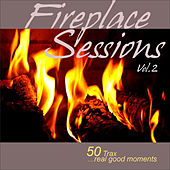Fireplace Sessions Vol.2 - 50 Trax - Real Good Moments de Various Artists