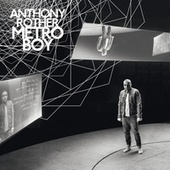 Metro Boy / Catharsis by Anthony Rother