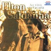 Elton Saldanha - Ao Vivo Em Vacaria de Elton Saldanha