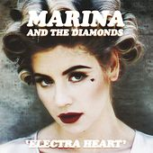 Electra Heart (Deluxe) by MARINA