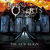 The New Reign by Born Of Osiris