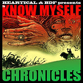 Heartical & BDF presents : The Know Myself Chronicles de Various Artists