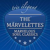 Marvelous Soul Classics by The Marvelettes