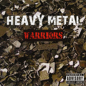 Heavy Metal Warriors de Various Artists