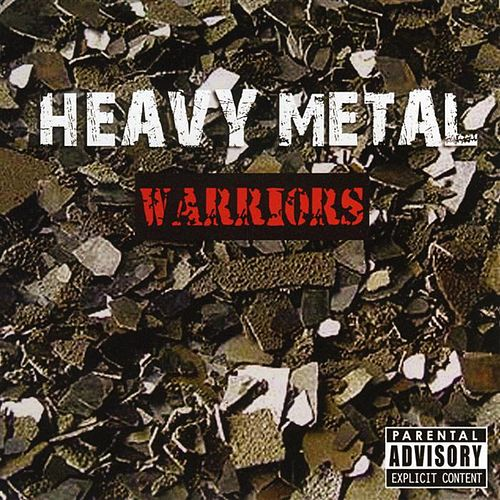 Heavy Metal Warriors by Various Artists