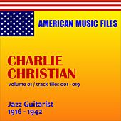 Charlie Christian - Volume 1 de Charlie Christian