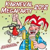 Karneval Megaparty 2012 by Karneval!
