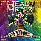 Invite Them To Yourself EP de Head Over Heels