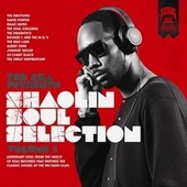 The RZA Presents Shaolin Soul Selection: Vol 1 by Various Artists