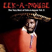 The Very Best Of Eek-A-Mouse Volume 2 de Eek-A-Mouse