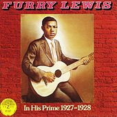 In His Prime 1927-1928 by Furry Lewis