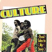 Three Sides To My Story by Culture