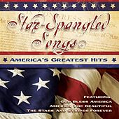 Star Spangled Songs - America's Greatest Hits de Various Artists