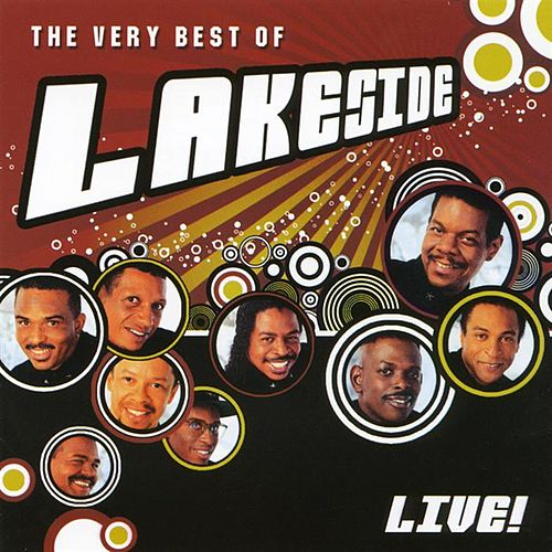 The Very Best Of Lakeside Live! by Various Artists