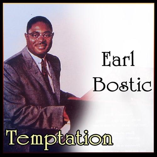 Earl Bostic - Temptation by Earl Bostic