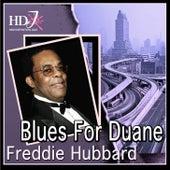 Blues For Duane by Freddie Hubbard