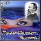Rimsky-Korsakov: Sheherazade by Various Artists