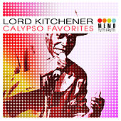 Calypso Favorites by Lord Kitchener
