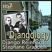 Djangology de Various Artists