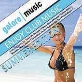 Enjoy Club Music Summer Edition von Various Artists