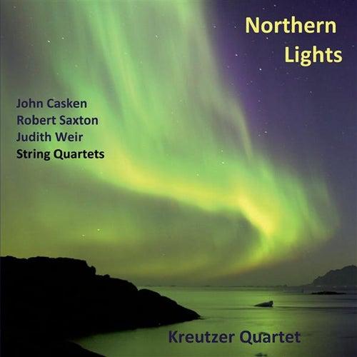 Kreutzer Quartet: Northern Lights (British String Quartets) by Kreutzer Quartet