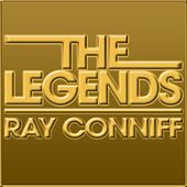 The Legends - Ray Conniff von Various Artists