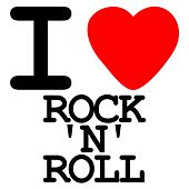 I Love Rock ´n´ Roll (100 Rockabilly & Rock ´n´ Roll Classics) by Various Artists