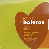 100 Anos de Boleros by Various Artists