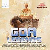 Goa Legends, Vol. 3 von Various Artists