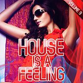 House Is a Feeling, Vol. 9 von Various Artists