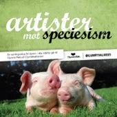 Artister mot speciesism von Various Artists