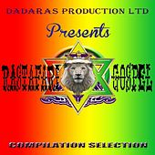 Rastafari Gospel by Various Artists