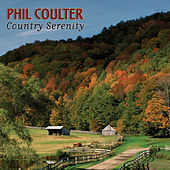Country Serenity de Phil Coulter