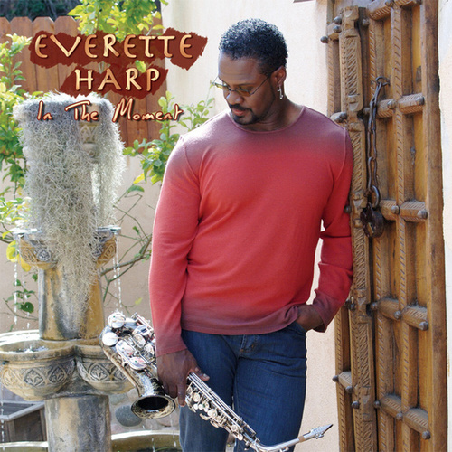 In The Moment by Everette Harp
