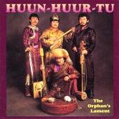 The Orphan's Lament de Huun-Huur-Tu