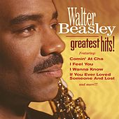 Greatest Hits! by Walter Beasley