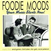 Foodie Moods Menu 2 de Various Artists