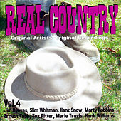 Real Country - Vol. Four by Various Artists