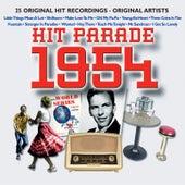 Hit Parade 1954 de Various Artists