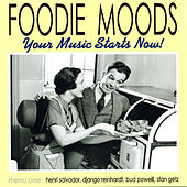 Foodie Moods Menu 1 by Various Artists