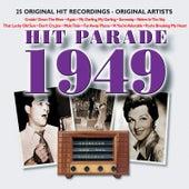 Hit Parade 1949 de Various Artists