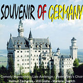 Souvenir of Germany by Various Artists