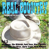 Real Country - Vol. Three by Various Artists