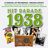 Hit Parade 1938 by Various Artists