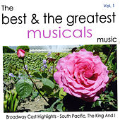 The Best & The Greatest Musicals Vol.1 de Various Artists